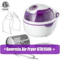 Gourmia Air Fryer GTA1500