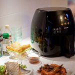 Philips Airfryer HD9240 XL Review