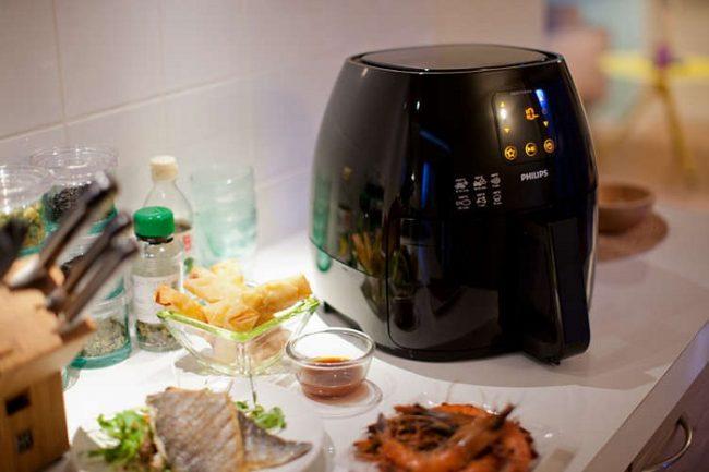 Philips Airfryer HD9240 XL - Best Air Fryers