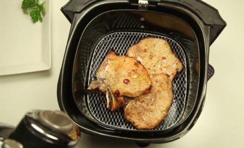 Glip Oil-less Air Fryer