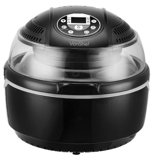 VonShef Turbo Air Fryer