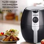 Cozyna Low Fat Healthy Air Fryer