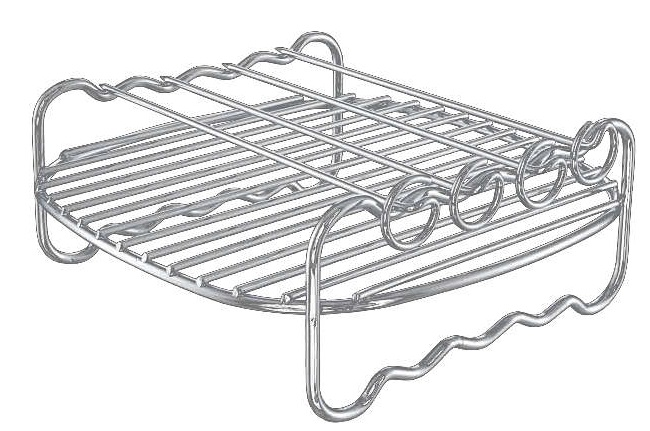 Philips Airfryer Double Layer Rack