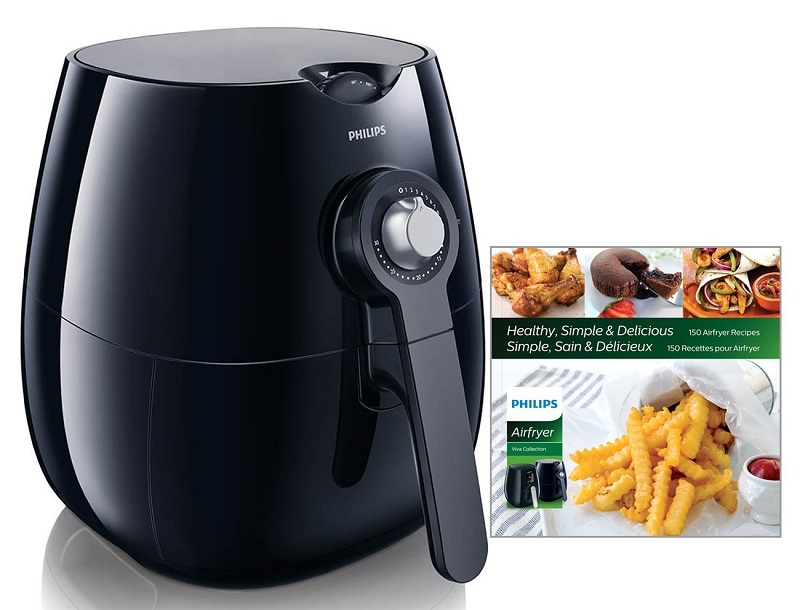 Philips Airfryer HD9220 Review | AirFryers.net