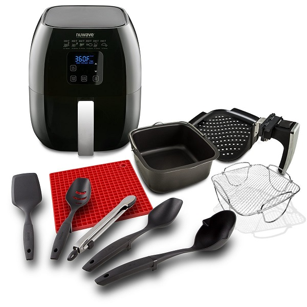 NuWave Brio Digital Air Fryer