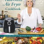 Best Air Fryer Cookbooks 2018