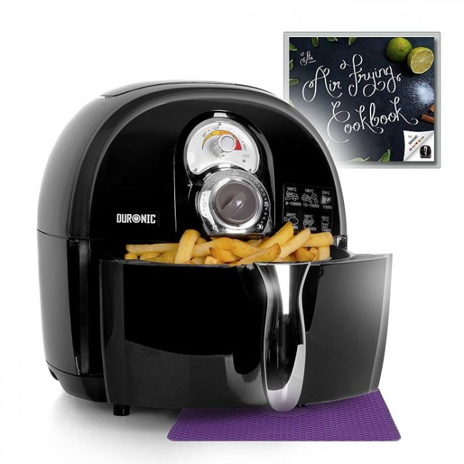 Duronic Air Fryer AF1 B