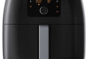 Philips HD9654 Airfryer Advance XXL