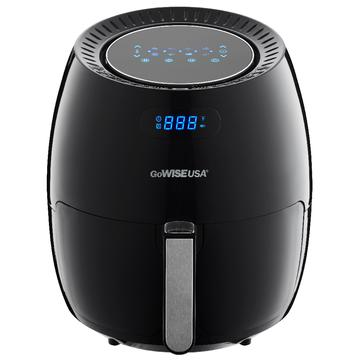 GoWISE USA 5.8 QT XL 8-in-1 Digital Touchscreen Air Fryer GW22831